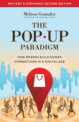 The Pop-up Paradigm